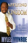 Waiting and dating dr myles munroe